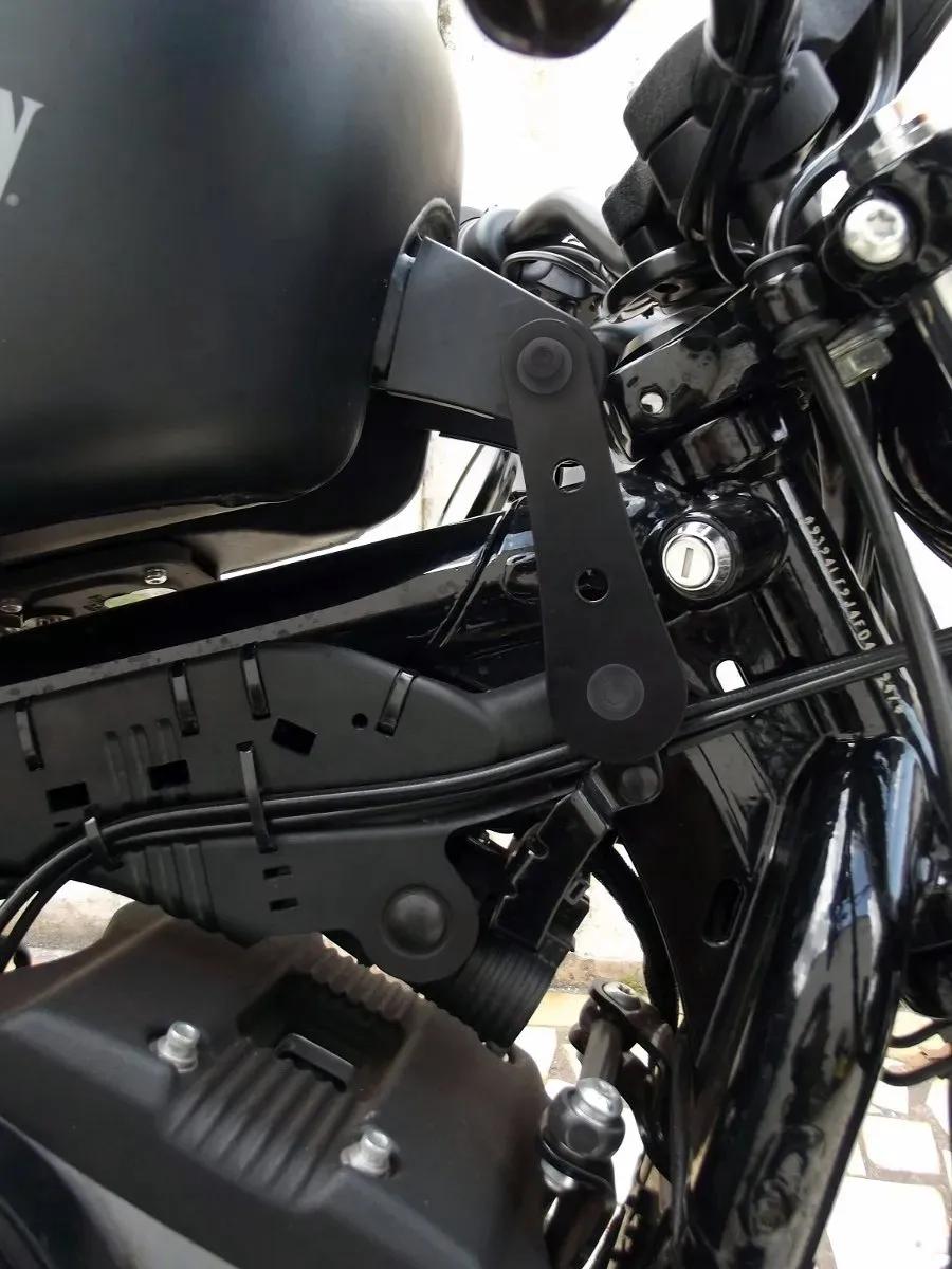 Elevador de Tanque da Moto Harley Davidson Sportster