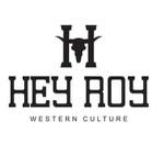 Hey Roy