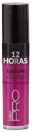 Batom Liquido Mate 12 Horas Dailus Pro Cor 72 - Bailarina - 4,6g - Maquiagem e Cia