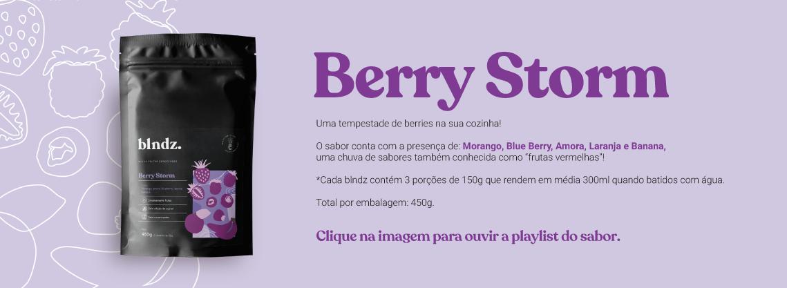 Berry Storm