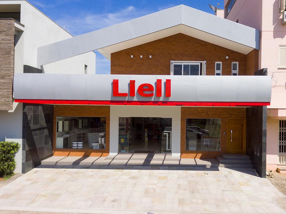Loja Liell - Centro Bom Princípio
