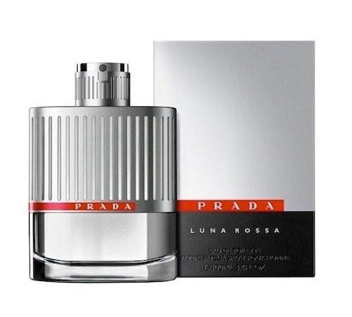Perfume Prada Luna Rossa 100ml Masculino EDT na Giovanna Imports