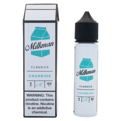 milkman churros