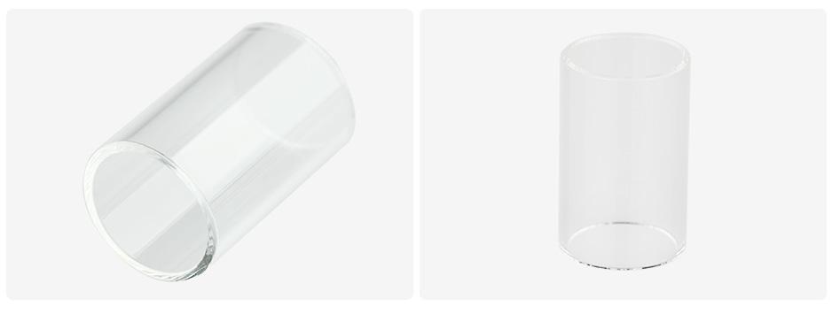 Tubo de vidro de reposição para Subvod / Toptank nano - Kangertech