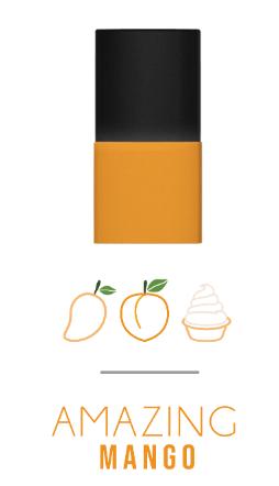 Pod System - Naked100 - Cigarro Eletrônico e Narguile Eletrônico