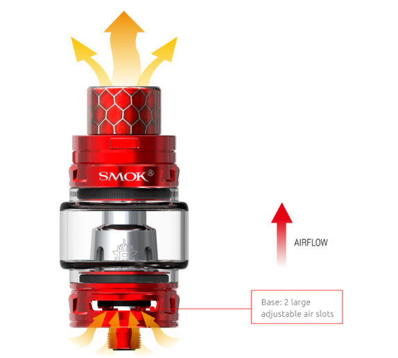 Kit G-Priv Baby Luxe Edition - Smok