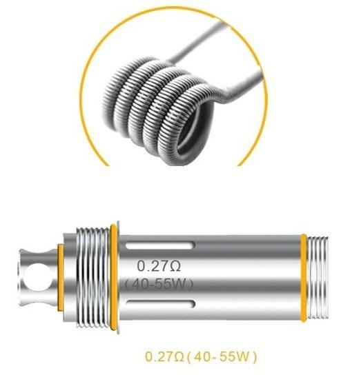 bobina-k4-aspire