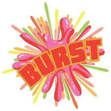 Líquido Burst - Citrus-Burst