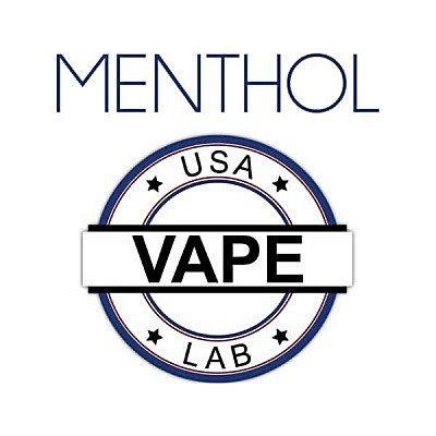 Líquido Usa Vape Lab - Honeydew Melon - Menthol