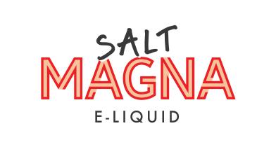 Líquido MAGNA Salt Nic - Vanilla Cream