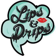 Lips e drips
