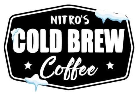 Líquido Nitro's Cold Brew Coffe - White chocolate mocha