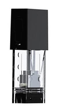 Pod (cartucho) de reposição Rolo Badge - Smok