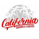 California Grow e-Liquids