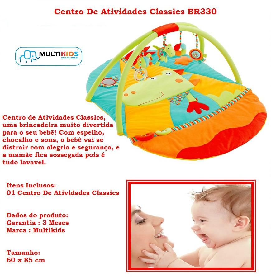Centro de Atividades Infantil
