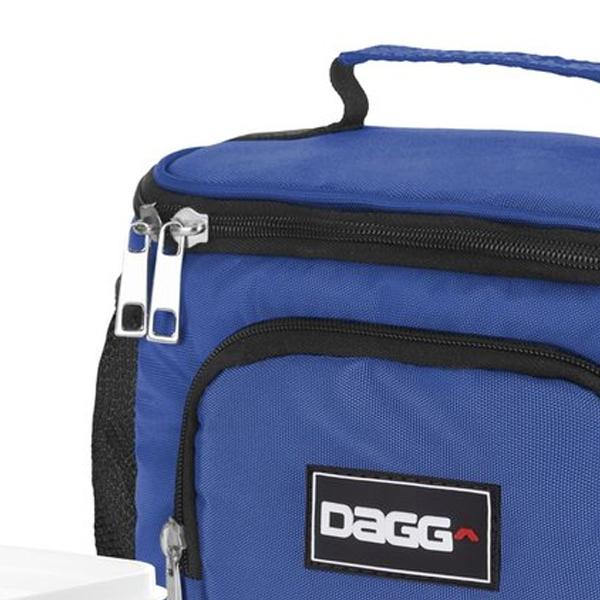 Bolsa Térmica Dagg M Azul