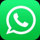icone whatsapp, fale conosco
