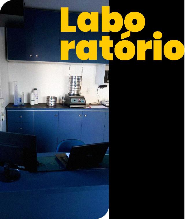 Imagem ilustrativa   Laboratório