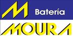 Moura Bateria