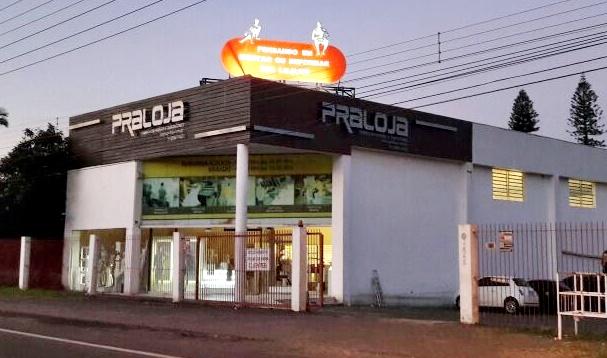 1e153d52a9 Nossas Lojas - Praloja Expositores