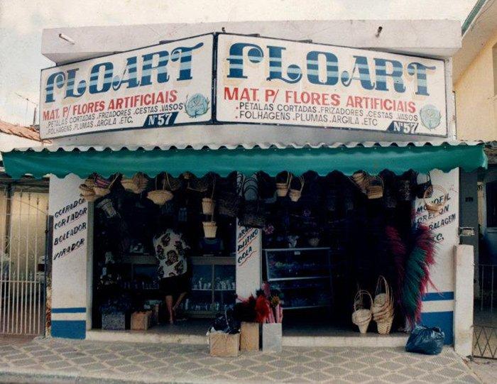 Argila Artesanato Onde Comprar ~ Loja de materiais para artesanato Floart tudo para