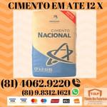 ATENDIMENTO AO CLIENTE CIMENTO NACIONAL CP 2 (81) 4062.9220 / 9.8312.1621 (WHATSAPP)
