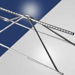 Treliça para Laje Treliçada TG 8 L (Altura 8 cm) , Treliça TB 12 L (Altura 12 cm) Direto da Distribuidora em até 10x no cartão c
