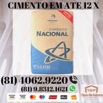 DEPÓSITO CIMENTO NACIONAL (81) 4062.9220 / 9.8312.1621 (WHATSAPP) Porto de Galinhas