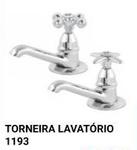 TORNEIRA LAVATÓRIO 1193