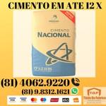 ATENDIMENTO CIMENTO NACIONAL CP 2 (81) 4062.9220 / 9.8312.1621 (WHATSAPP)
