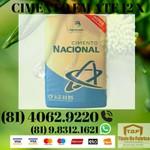 TELE VENDAS CIMENTO NACIONAL CP 2 (81) 4062.9220 / 9.8312.1621 (WHATSAPP)