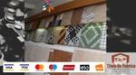 Fornecedor de Material de Construção Cerâmica e Porcelanatos TDF/ Porto Rico (81) 9090.3264.0348 / 9.8312.1621 Whatsapp Araçoiab