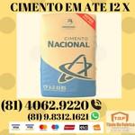 TELEFONE CIMENTO NACIONAL CP 2 (81) 4062.9220 / 9.8312.1621 (WHATSAPP)