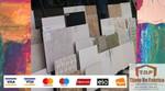 Fornecedor de Material de Construção Cerâmica e Porcelanatos TDF/ Porto Rico (81) 9090.3264.0348 / 9.8312.1621 Whatsapp Paulista
