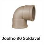 JOELHO 90 SOLDAVEL (KRONA)