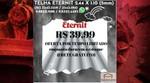 S.O.S. TELHA ETERNIT 2.44 X 1.10 (5MM) (81) 9090 32640348 Ligue Gratis aceitamos Ligações a Cobrar ou Whatsapp 9.8312.1621 Pauda