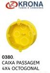 CAIXA PASSGEM 4X4 OCTOGONAL (KRONA)