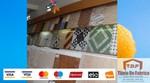 Fornecedor de Material de Construção Cerâmica e Porcelanatos TDF/ Porto Rico (81) 9090.3264.0348 / 9.8312.1621 Whatsapp Cabo de