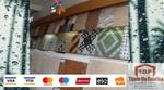 Fornecedor de Material de Construção Cerâmica e Porcelanatos TDF/ Porto Rico (81) 9090.3264.0348 / 9.8312.1621 Whatsapp Jaboatão