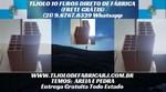 OLARIA TIJOLO 8 FUROS (21) 9.6767.8329 Whatsapp Angra dos Reis - Rj