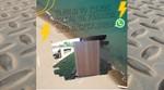 DISK TIJOLO 8 FUROS (21) 9.6767.8329 Whatsapp Angra dos Reis - Rj