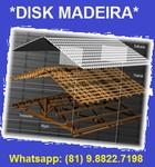 Madeira Direto da Madeireira