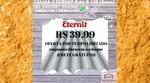 SÓ TELHA ETERNIT 2.44 X 1.10 (5MM)(81) 9090 32640348 / Whatsapp 9.8312.1621 Paulista  Pe