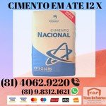 DISK CIMENTO NACIONAL CP 2 (81) 4062.9220 / 9.8312.1621 (WHATSAPP)