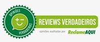 TrustVox - Reclame Aqui - Lookiando