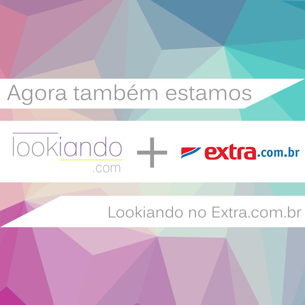 Lookiando no Extra