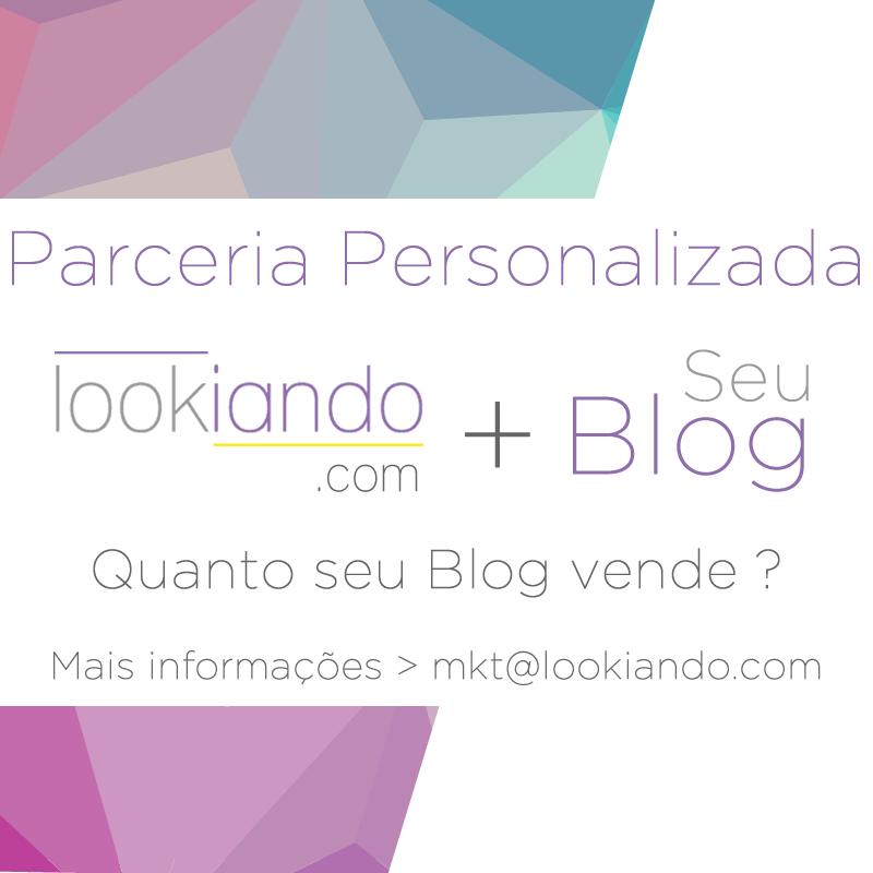 Parcerias com Blogs