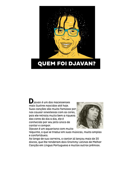 Quem foi Djavan?