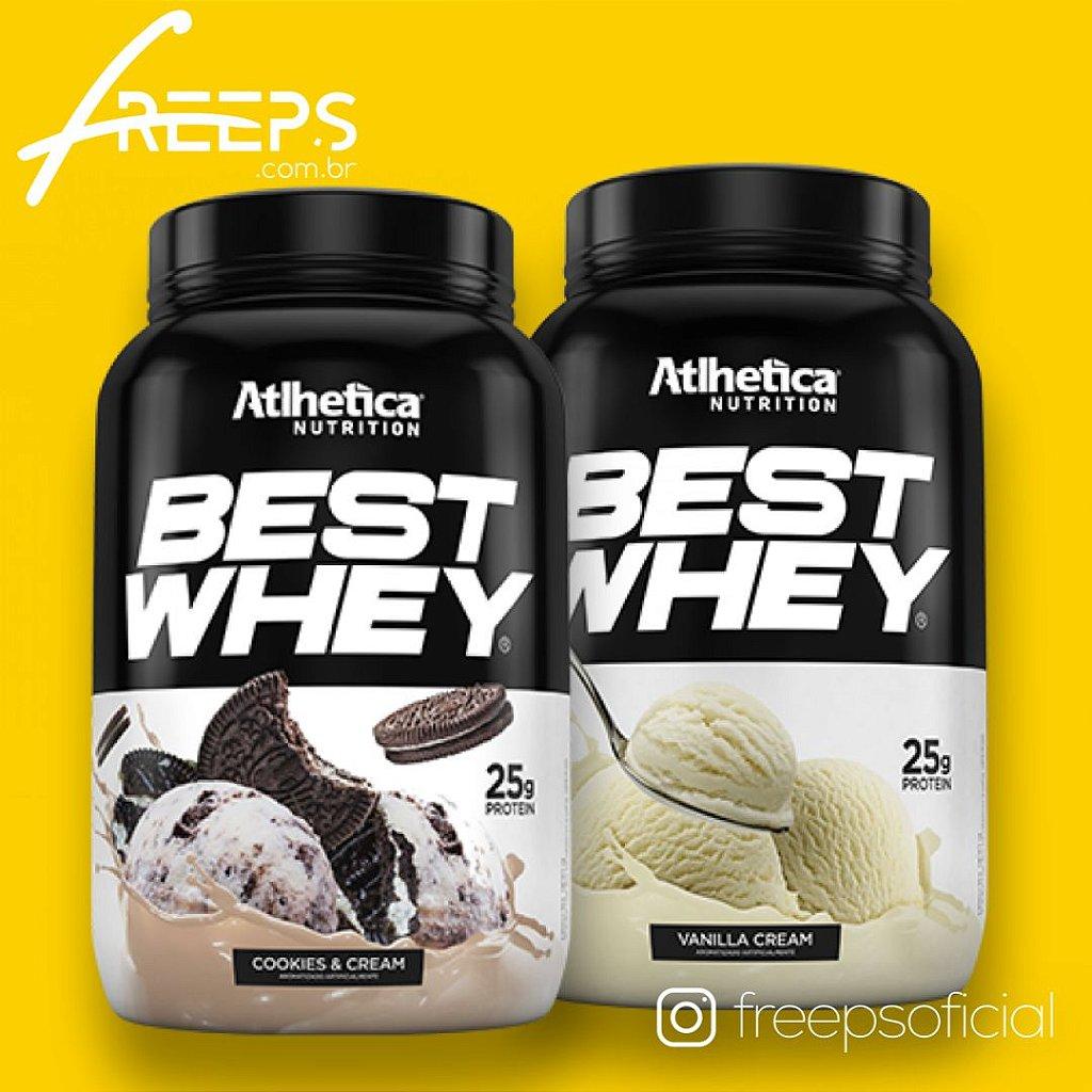 42817c0a3 Best Whey - ATLHETICA NUTRITION - Freeps.com.br - Suplementos ...
