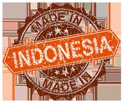 importado da indonesia